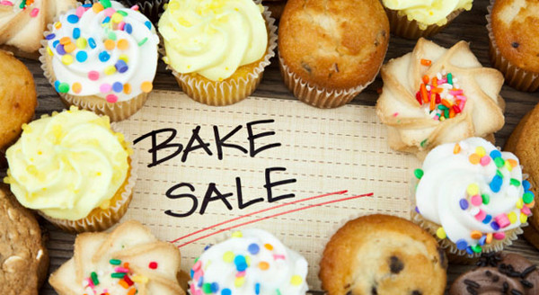 Bake Sale – Nov 17th! — Garland Smith Public Library